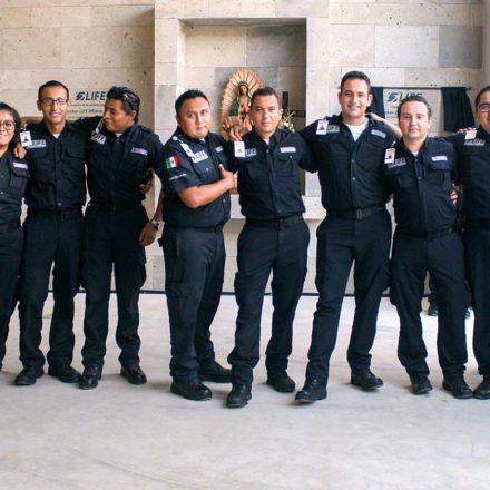 Paramedicos Cancun Riviera Maya Mexico